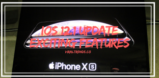 Apple iOS 12.1 Exciting Feature Additions